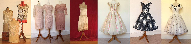 Vintage Dresses 2017